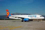 SX-SMT, Airbus A320-200, Viking Hellas