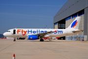 SX-SMV, Airbus A320-200,