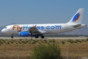 SX-SMV, Airbus A320-200, Fly Hellas