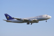 SX-TIC, Boeing 747-200B, Hellenic Imperial Airways