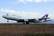 SX-TID, Boeing 747-200B, Hellenic Imperial Airways