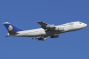 SX-TIE, Boeing 747-200BM, Hellenic Imperial Airways