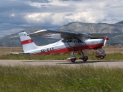 SX-UAX, Tecnam P92-S Echo, Private