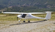 SX-UBK, Pipistrel Sinus, Private