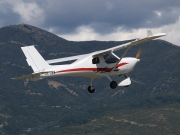 SX-UBX, Jabiru J170-C, Private