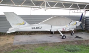 SX-UCJ, TL Ultralight TL-2000 Sting, Private