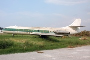 Sud Aviation SE-210-Caravelle 6N, Untitled