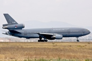 T-235, McDonnell Douglas KDC-10-30CF, Royal Netherlands Air Force
