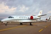 T-784, Cessna 560-Citation XL, Swiss Air Force