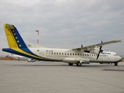 T9-AAD, ATR 72-210, BH Airlines