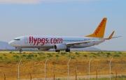 TC-ABP, Boeing 737-800, Pegasus Airlines