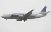 TC-APD, Boeing 737-400, Pegasus Airlines