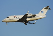 TC-ARD, Bombardier Challenger 600-CL-604,