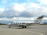 TC-ASE, Hawker (Beechcraft) 400A, Private