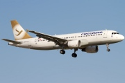 TC-FBH, Airbus A320-200, Freebird Airlines
