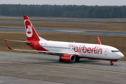 TC-IZB, Boeing 737-800, Air Berlin Turkey