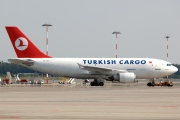 TC-JCT, Airbus A310-300F, Turkish Cargo