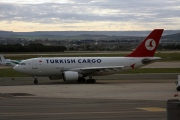 TC-JCV, Airbus A310-300F, Turkish Cargo