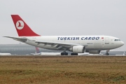 TC-JCY, Airbus A310-300F, Turkish Cargo