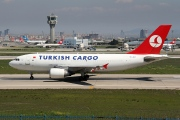 TC-JCZ, Airbus A310-300F, Turkish Cargo