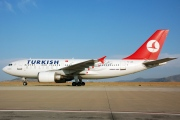 TC-JDB, Airbus A310-300, Turkish Airlines