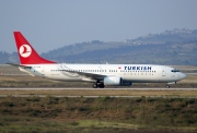 TC-JFG, Boeing 737-800, Turkish Airlines