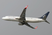 TC-JFH, Boeing 737-800, Turkish Airlines
