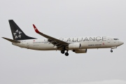 TC-JFI, Boeing 737-800, Turkish Airlines