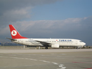 TC-JFZ, Boeing 737-800, Turkish Airlines