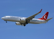 TC-JGA, Boeing 737-800, Turkish Airlines