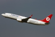 TC-JGH, Boeing 737-800, Turkish Airlines
