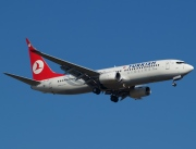 TC-JGI, Boeing 737-800, Turkish Airlines