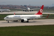 TC-JGJ, Boeing 737-800, Turkish Airlines