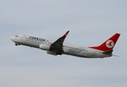 TC-JGN, Boeing 737-800, Turkish Airlines