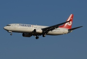TC-JGP, Boeing 737-800, Turkish Airlines