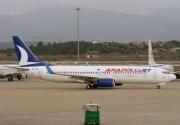 TC-JHI, Boeing 737-800, Anadolu Jet