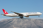 TC-JJE, Boeing 777-300ER, Turkish Airlines