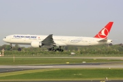 TC-JJG, Boeing 777-300ER, Turkish Airlines