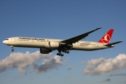 TC-JJJ, Boeing 777-300ER, Turkish Airlines