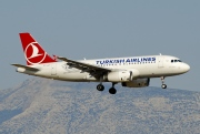 TC-JLT, Airbus A319-100, Turkish Airlines