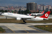 TC-JNB, Airbus A330-200, Turkish Airlines