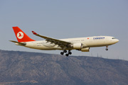 TC-JNE, Airbus A330-200, Turkish Airlines
