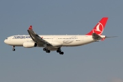 TC-JNJ, Airbus A330-300, Turkish Airlines