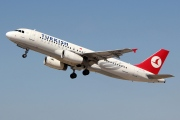 TC-JPL, Airbus A320-200, Turkish Airlines