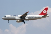 TC-JPN, Airbus A320-200, Turkish Airlines