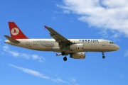 TC-JPO, Airbus A320-200, Turkish Airlines