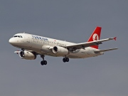 TC-JPR, Airbus A320-200, Turkish Airlines