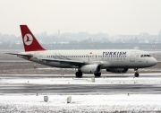 TC-JPT, Airbus A320-200, Turkish Airlines