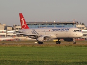 TC-JRT, Airbus A321-200, Turkish Airlines