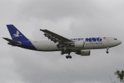 TC-MNV, Airbus A300C4-600, MNG Airlines
